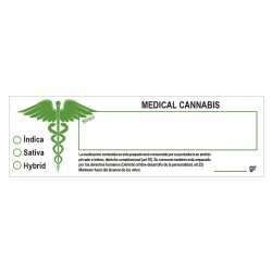 Bote Medical 110ml Childproof