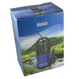 Bomba Aquaking 11000 L/h 550W - Sativagrowshop.com