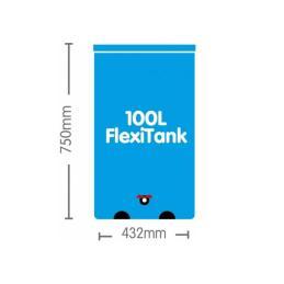 AUTOPOT FLEXITANK 100L - Sativagrowshop.com