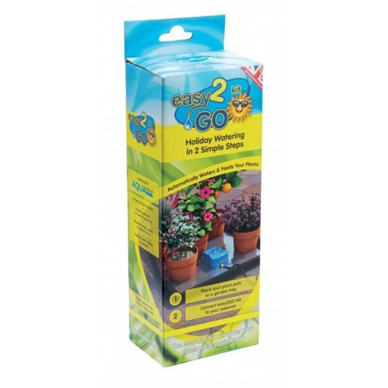 SISTEMA DE RIEGO EASY2GO - Sativagrowshop.com