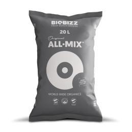 All Mix 20L Bio Bizz