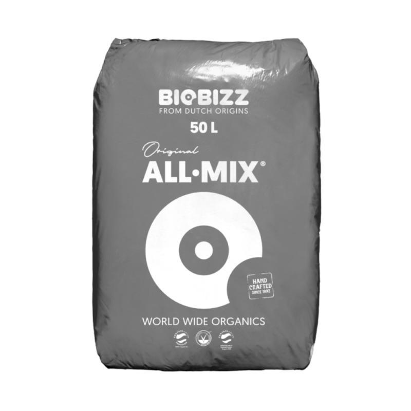 All Mix 50L Bio Bizz - Sativagrowshop.com