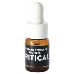 Terpenos Critical 1ml