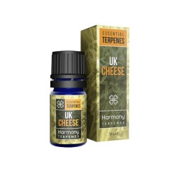 Terpenos UK Cheese Harmony 5ml