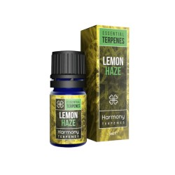 Terpenos LemonHaze Harmony 5ml