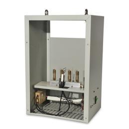CO2 Generador 4 quemadores...