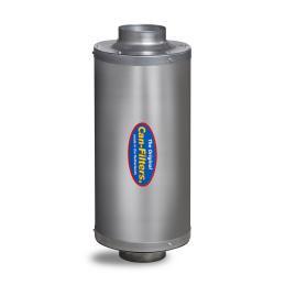 Filtro Can In-line 600 m³/h 150Ø - Sativagrowshop.com