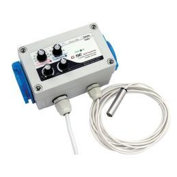 Controller temperatura, humedad y presión negativa. - Sativagrowshop.com