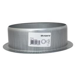 Corona metálica 150mm - Sativagrowshop.com