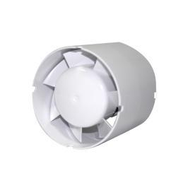 Extractor helicoidal 100-VKO1 (94 m³/h) Vents - Sativagrowshop.com