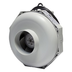 Extractor Can-Fan RK 100LS / 270 m3/h Can-Fan - Sativagrowshop.com
