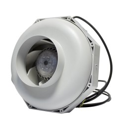 Extractor Can-Fan RK 125LS / 370 m3/h  Can-Fan  - Sativagrowshop.com