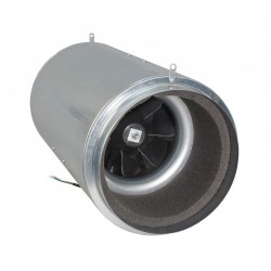 Extractor Iso-Max 250 / 1500 m3/h  Can-Fan - Sativagrowshop.com