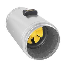 Extractor Q-Max EC 315/2850 Can-Fan - Sativagrowshop.com
