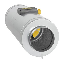 Extractor Q-Max AC 250/1590 Can-Fan - Sativagrowshop.com