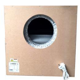Caja extracción Softbox MDF 7000m³ Airfan - Sativagrowshop.com