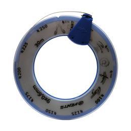 Abrazadera 9x0,6mm (rollo de 30m) - Sativagrowshop.com