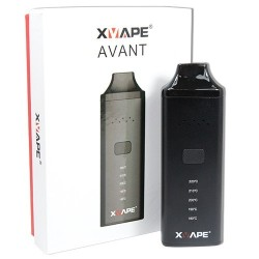 Vaporizador XVAPE Avant - Sativagrowshop.com
