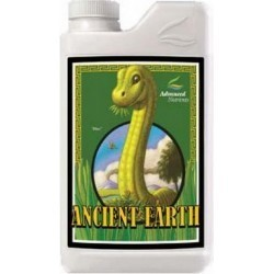 Ancient Earth Organic Advanced Nutrients - Sativagrowshop.com
