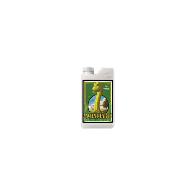 Ancient Earth Organic Advanced Nutrients - Sativagrowshop.com