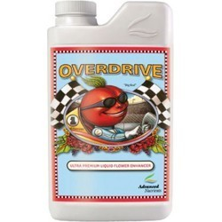 Overdrive Advanced Nutrients - Sativagrowshop.com