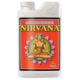 Nirvana Advanced Nutrients - Sativagrowshop.com