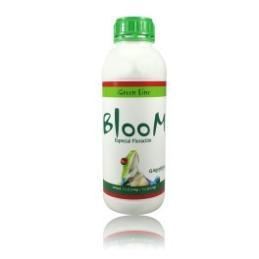 BLOOM GREEN LINE (FLORACION)