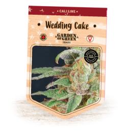 WEEDING CAKE EXPERT SEEDS
