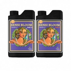 Sensi Bloom A + B Advanced Nutrients - Sativagrowshop.com