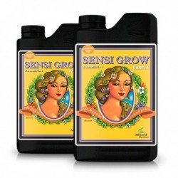 Sensi Grow A / B advanced nutrients
