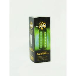 BOMBILLA PURE LIGHT GREEN LED 3.5W - Sativagrowshop.com
