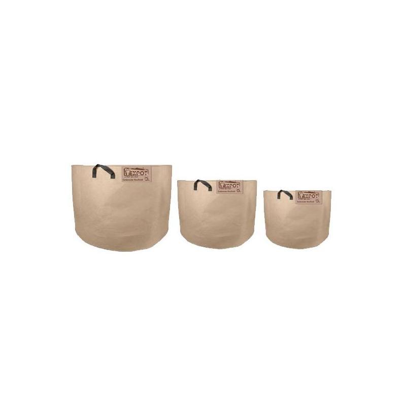 Maceta Tela - Tex Pot - Sativagrowshop.com