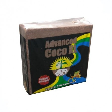 ADVANCED COCO XL - Sativagrowshop.com