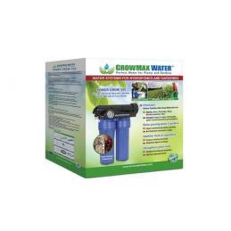 EQUIPO DE OSMOSIS INVERSA POWER GROW 500 L/DÍA HASTA 20 L/H - Sativagrowshop.com