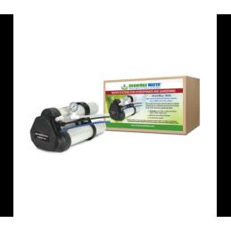 EQUIPO DE OSMOSIS INVERSA GROWMAX 3000 L/DIA HASTA 125 L/H - Sativagrowshop.com