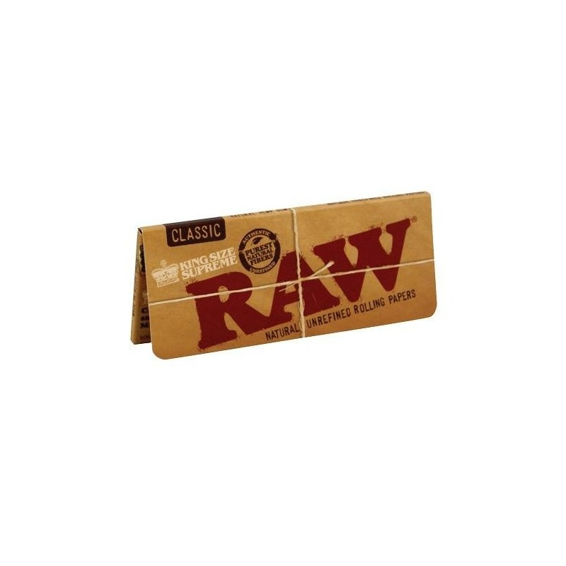 Raw Papers King Size Supreme - Sativagrowshop.com