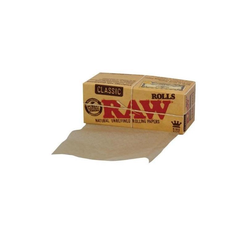Raw Rollo Classic 3 Metros - Sativagrowshop.com