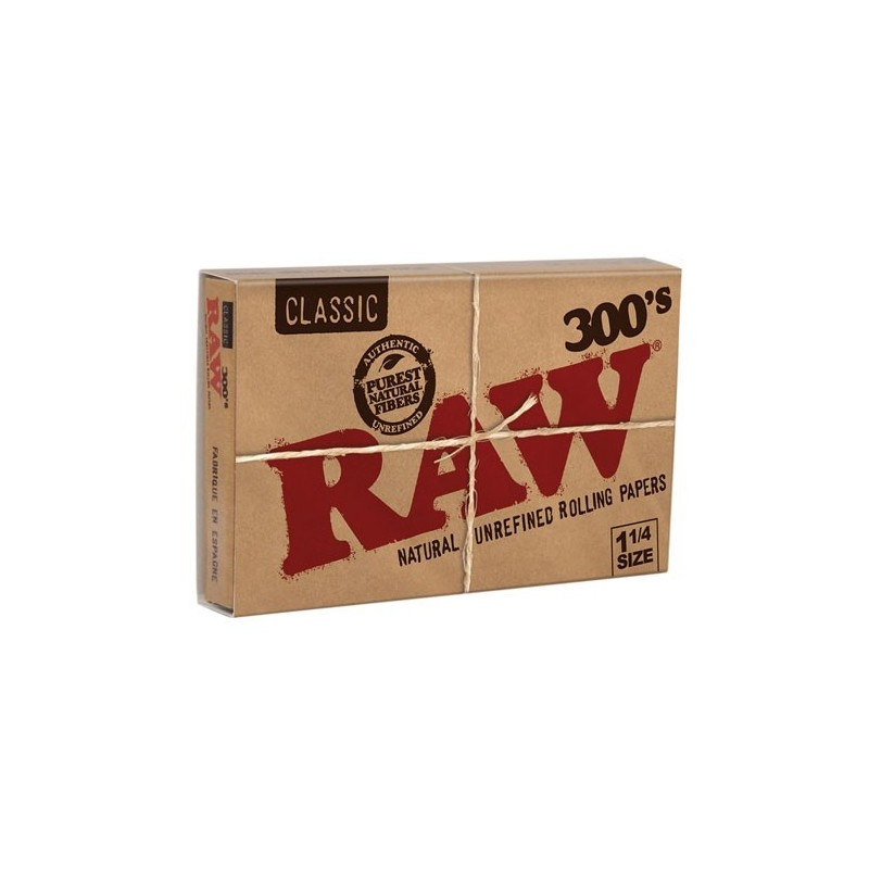 Raw 300 1. 1/4 - Sativagrowshop.com