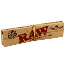 Raw Connoisseur KS Slim+Tips - Sativagrowshop.com