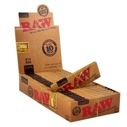 Raw Papers 1/4 - Sativagrowshop.com