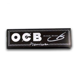 OCB Premium King Size