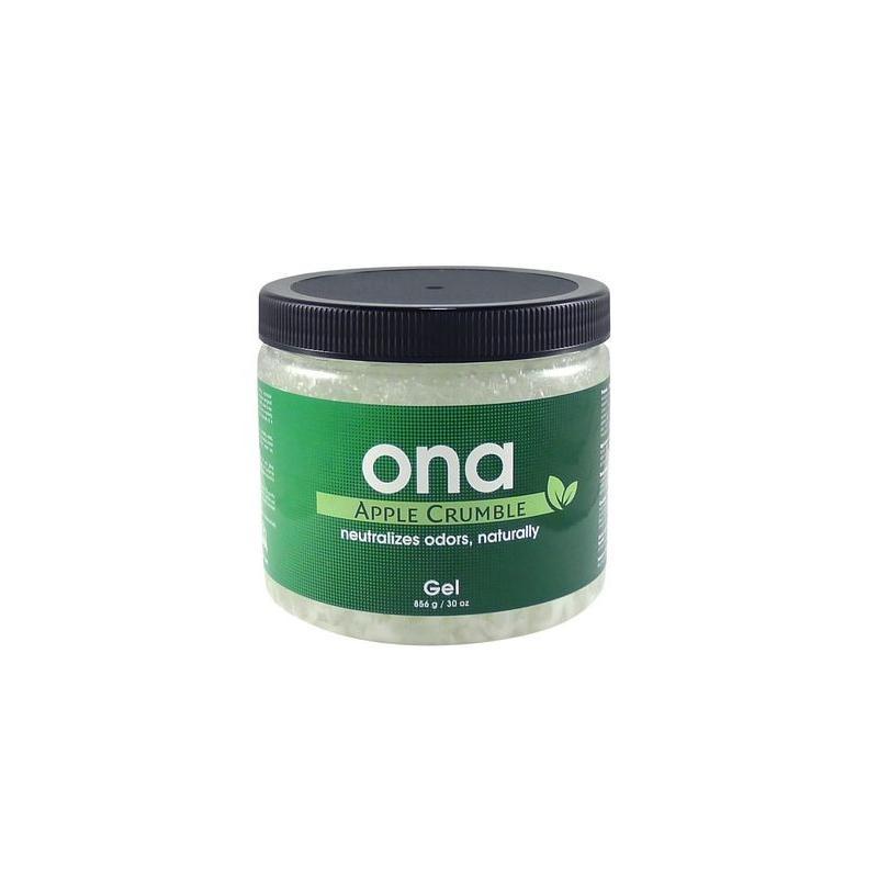 ONA Gel Apple Crumble - Sativagrowshop.com
