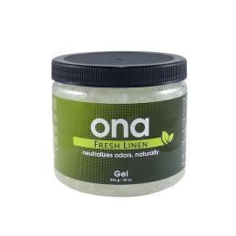 ONA Gel Lino Fersco - Sativagrowshop.com