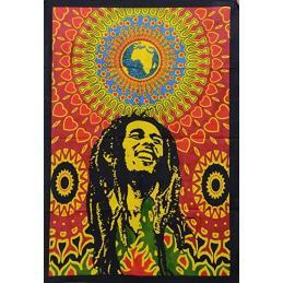 Cubre cama Bob Marley One...