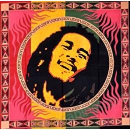 Tapiz Bob Marley Happy - Sativagrowshop.com