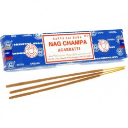 Incienso Nag Champa...