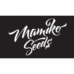Punch & Cookies - Mamiko Seeds - Sativagrowshop.com