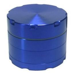 Grinder Alumunio Delux Azul...