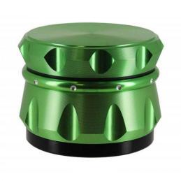 Grinder Carving 62mm Verde...