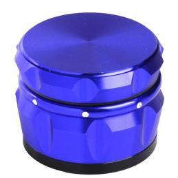 Grinder Carving 62mm Azul 4...